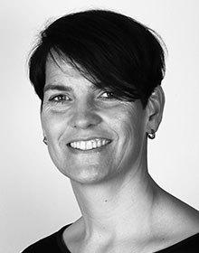 Dorthe Schjødt