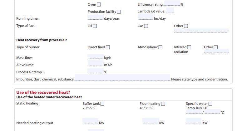 Bedömningsformulär
