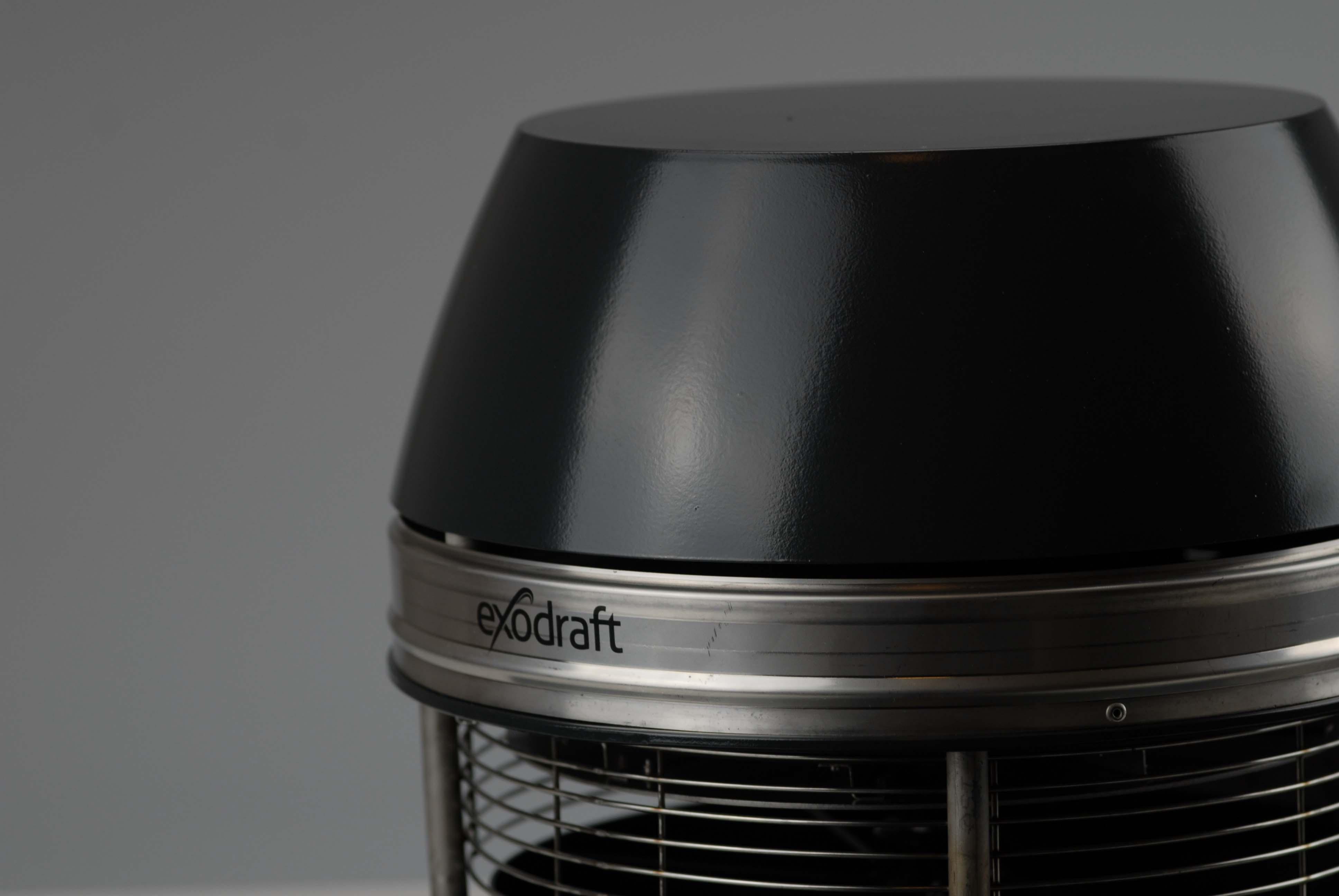 RSHT-värmeåtervinning
