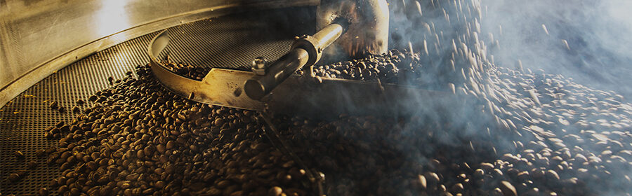 shutterstock kaffe produktion